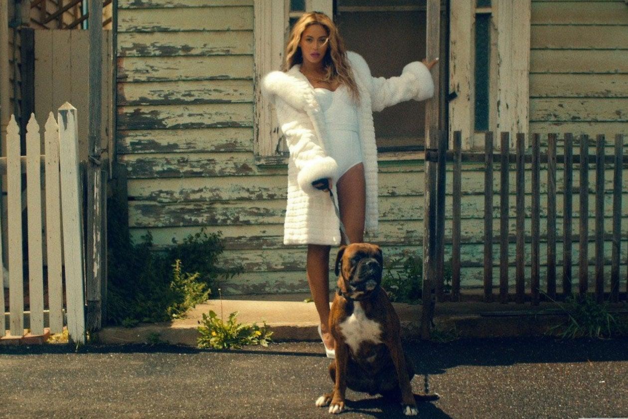 Beyonce NoAngel3