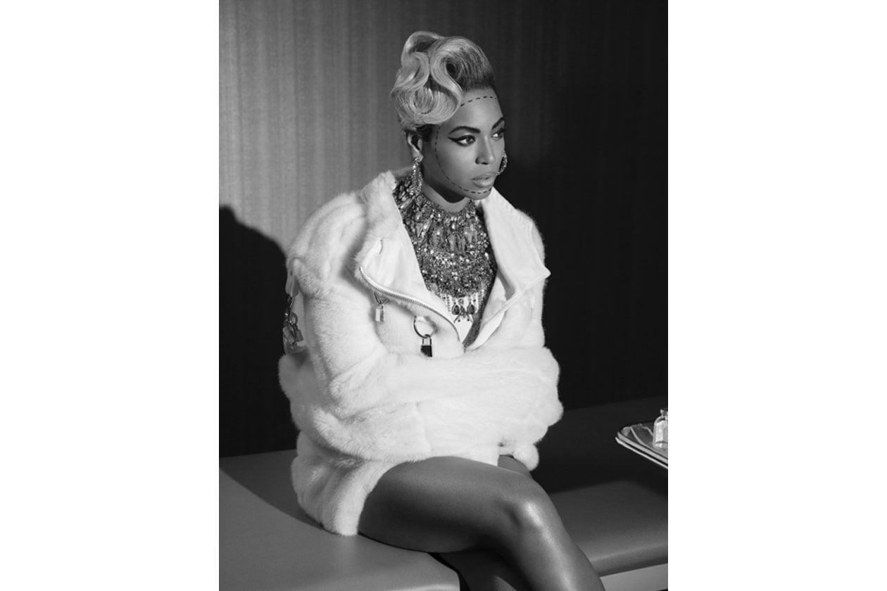 Beyonce PrettyHurts2