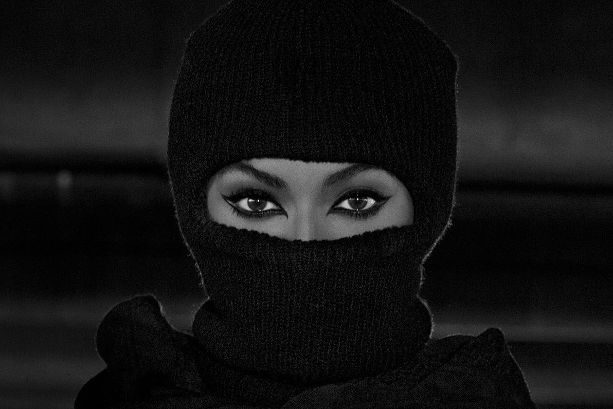Beyonce Superpower2