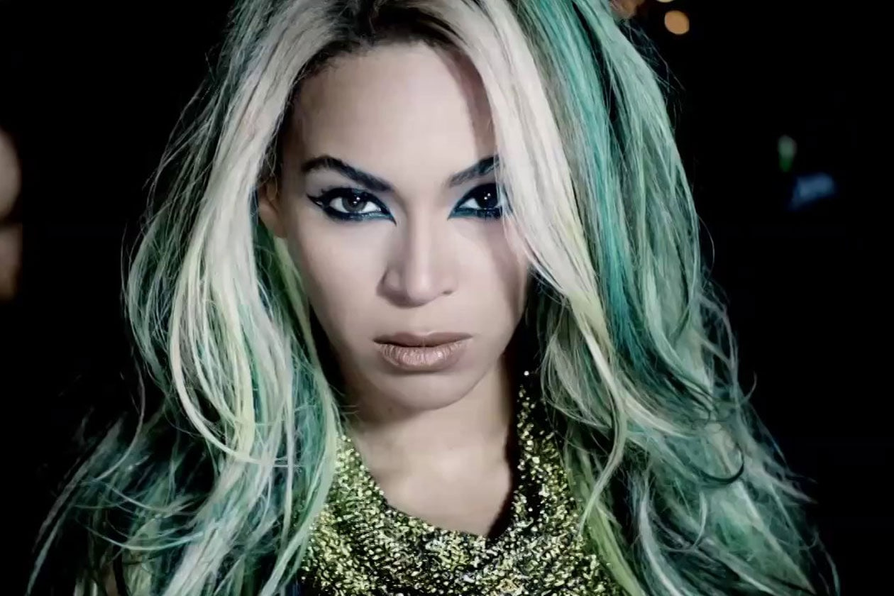 Beyonce Superpower3