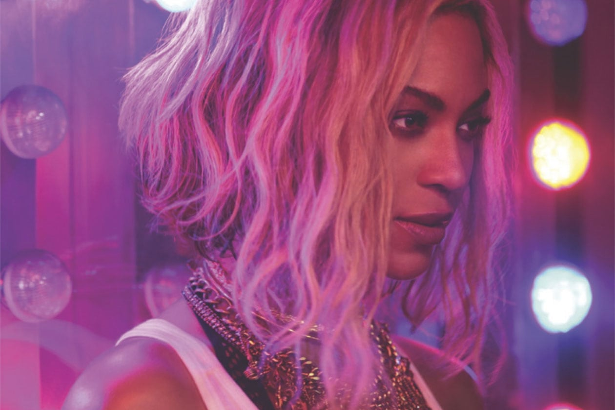 Beyonce Xo1