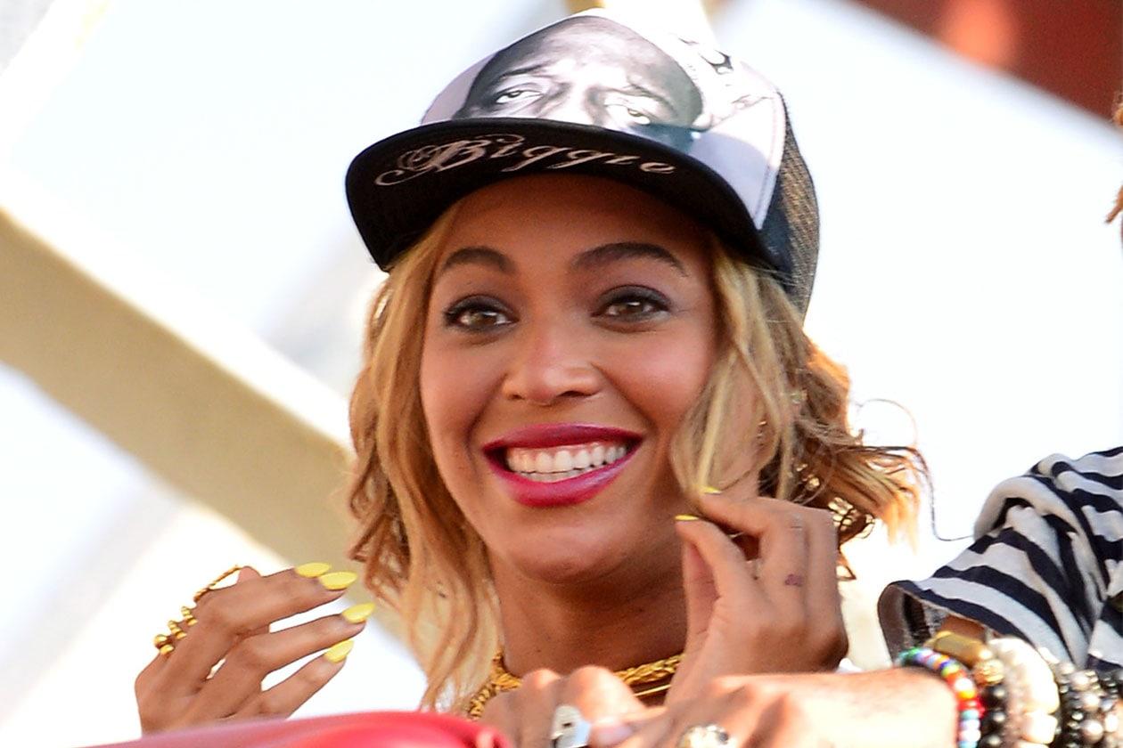 Beyonce Xo2