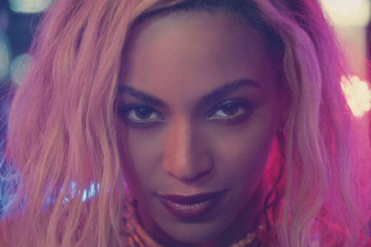 Beyonce Xo5