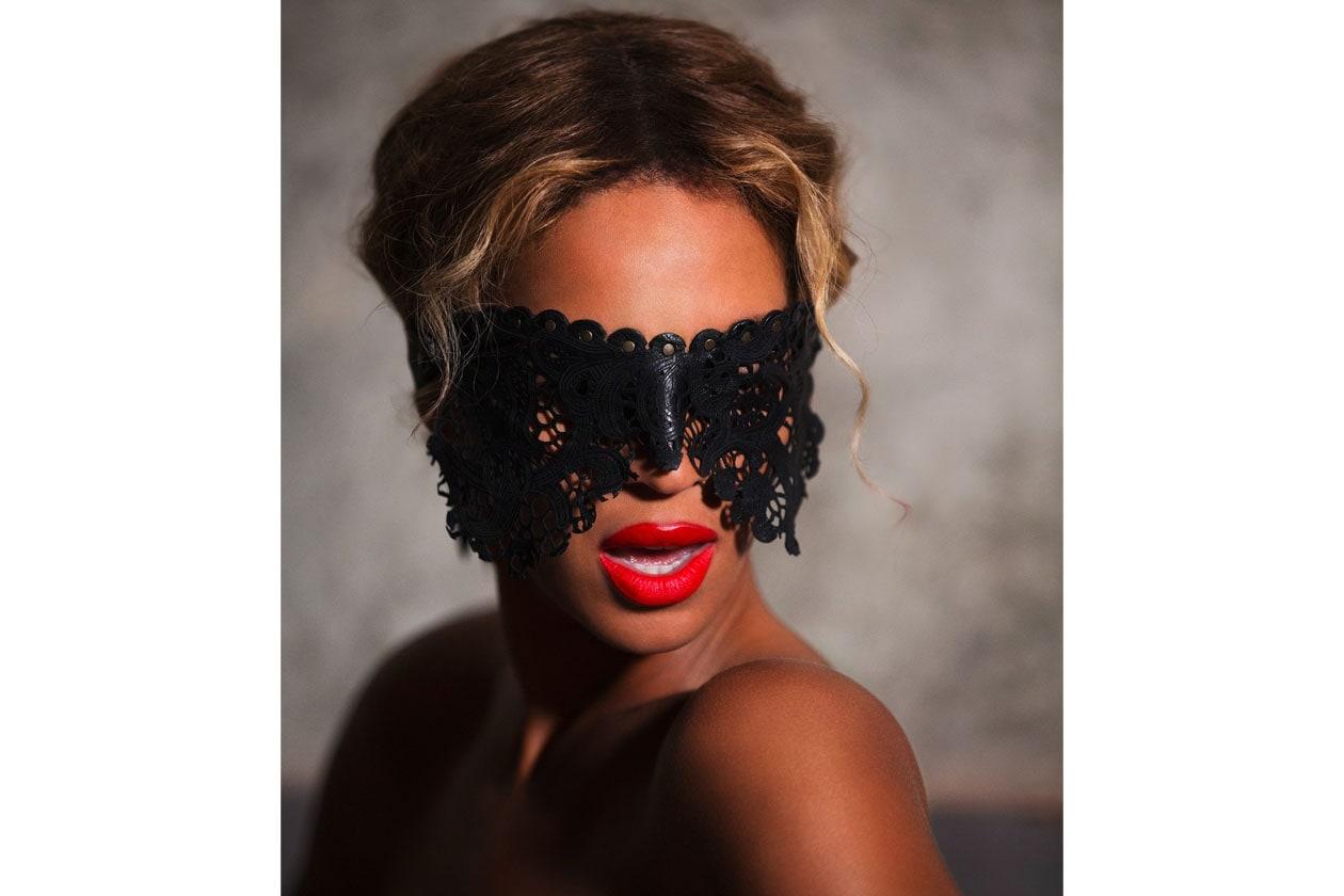Beyonce Yonce2