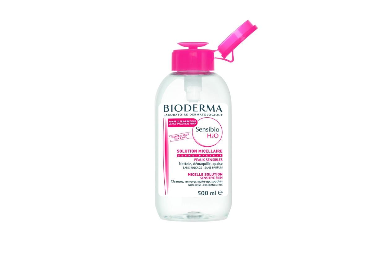 Bioderma Sensibio H2O Micellar Cleansing Water