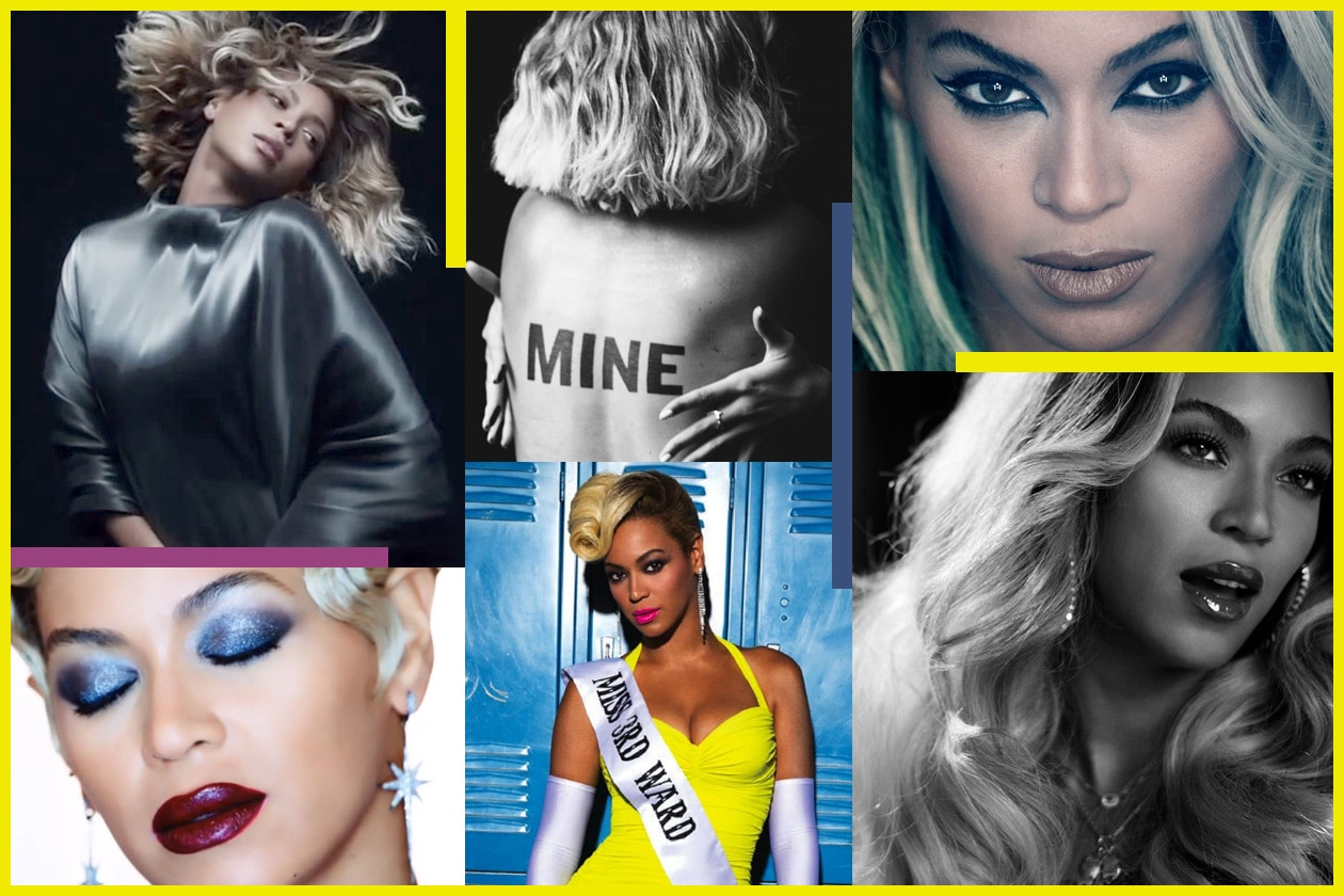 COVER Beyonce