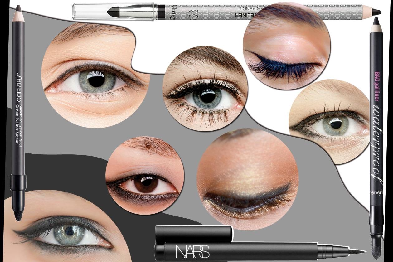 COVER eyeliner