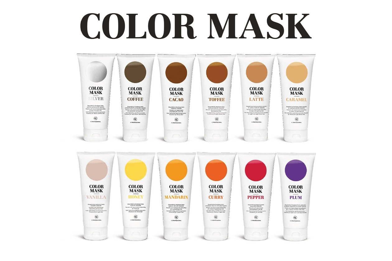 ColorMask KCprofessional