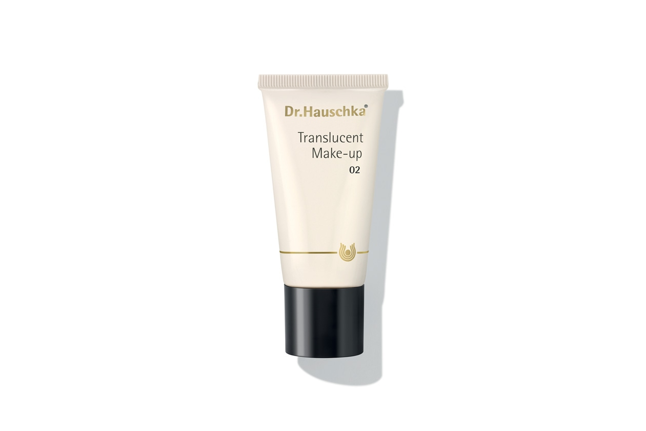 Dr Hauschka Translucent Make Up