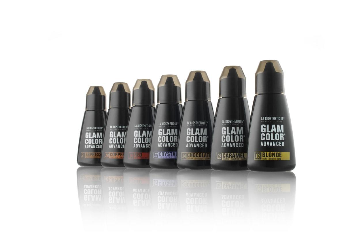 Glam Color Advanced Gruppe LA BIOSTHETIQUE