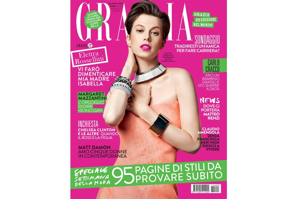 Grazia 09 del 2014