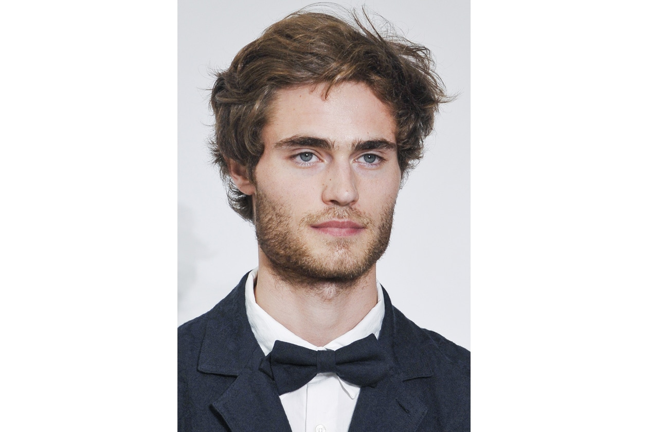 Hairlook very easy (Julien David)