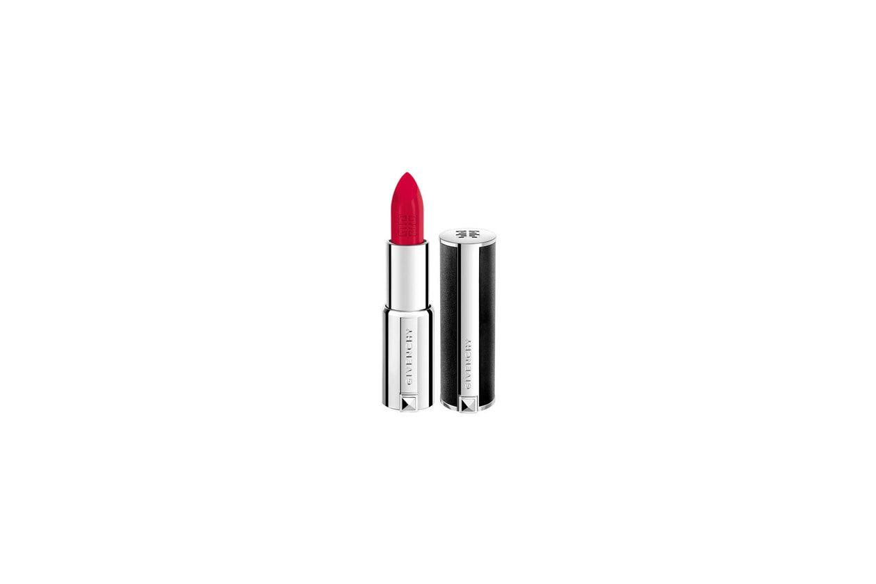 Le Rouge Givenchy Carmin Escarpin