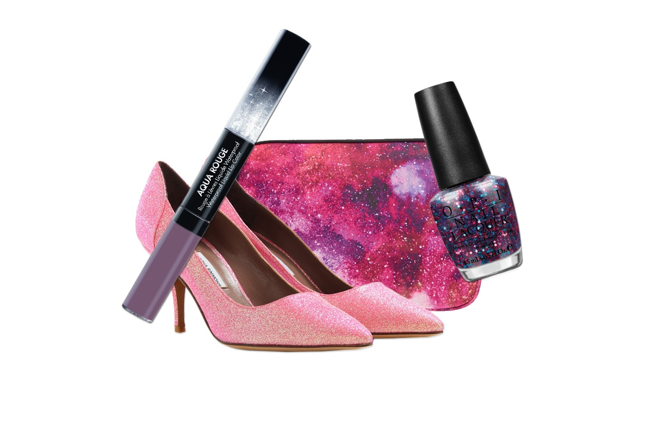 ROSE ADDICTION: per chi ama tutte le sfumature del rosa (Asos – Tabitha Simmons – Make Up For Ever – OPI)