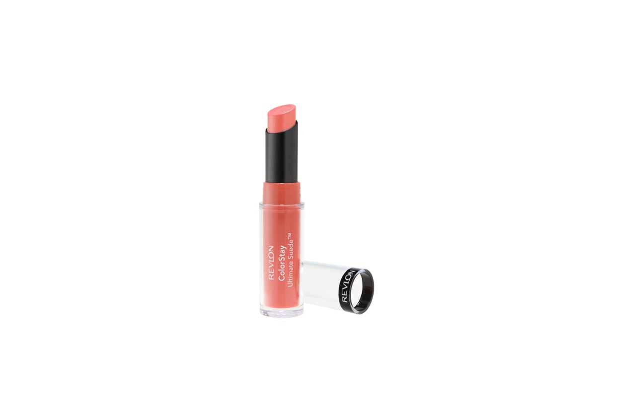 Revlon ColorStay Ultimate Suede Lipstick socialite