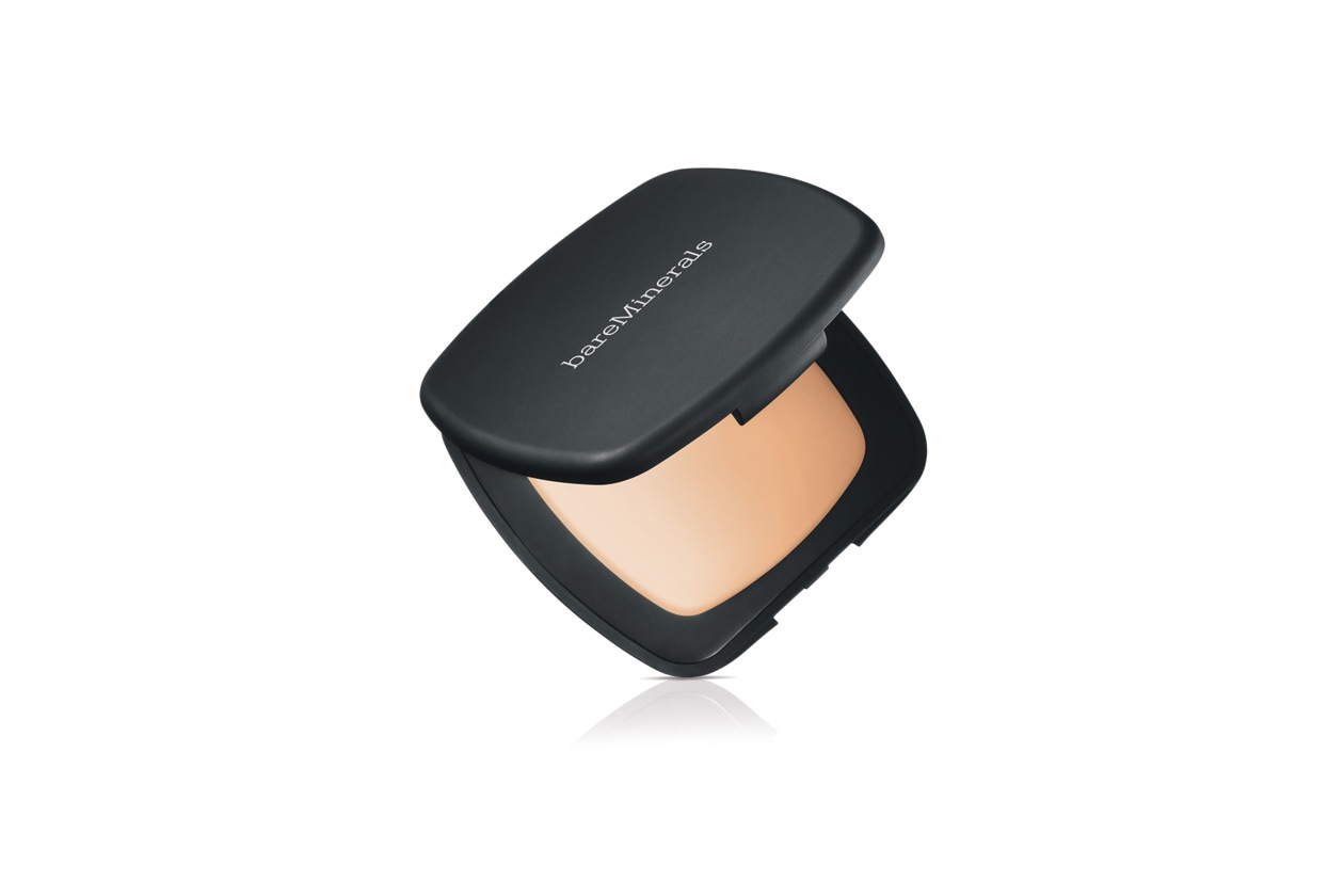 bareminerals compact foundation