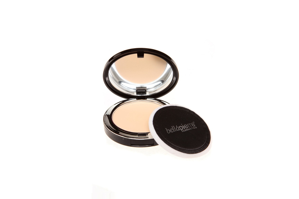 bellapierre compact mineral foundation