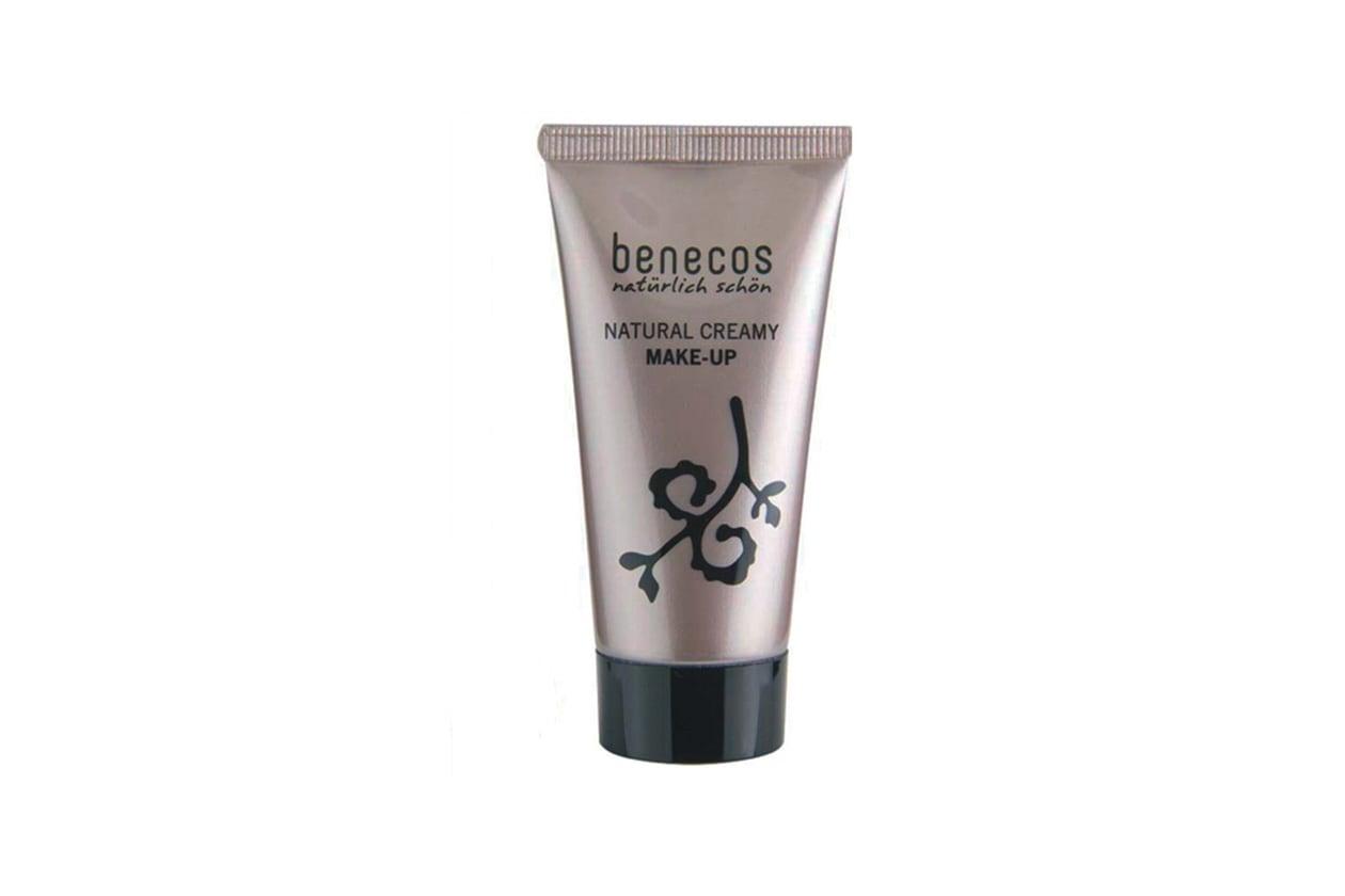 benecos natural creamy make up
