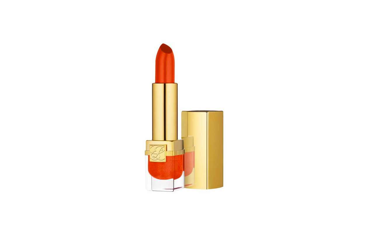 estee lauder pure color fireball