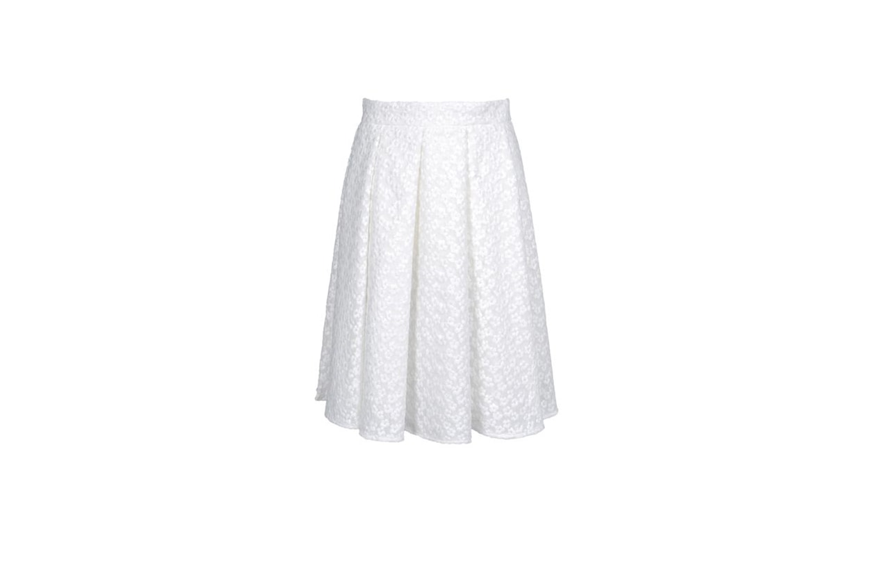 Fashion 20 MUST HAVE DA LONDRA jwanderson skirt