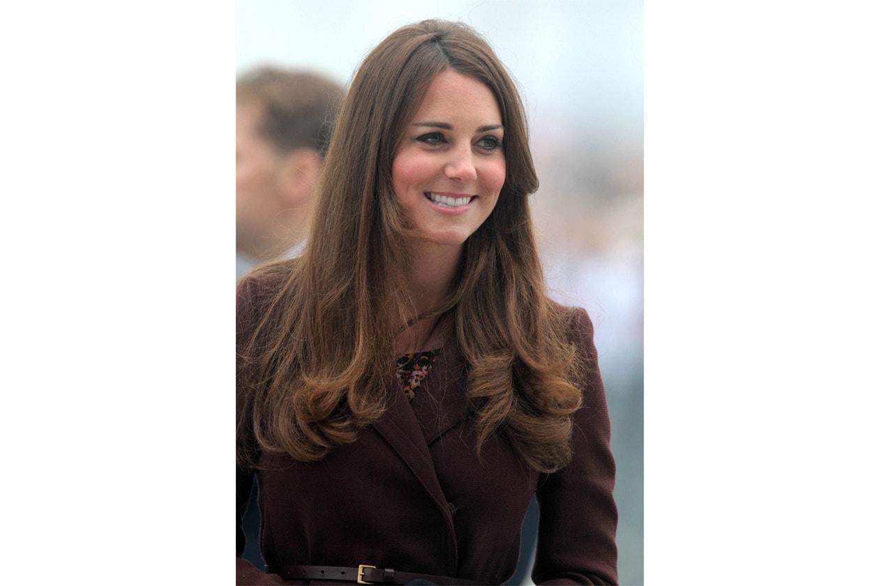 Inutile dire che Kate sperava di avere una bambina. Adesso resta solo da capire se la bella storia sia vera o frutto di immaginazione