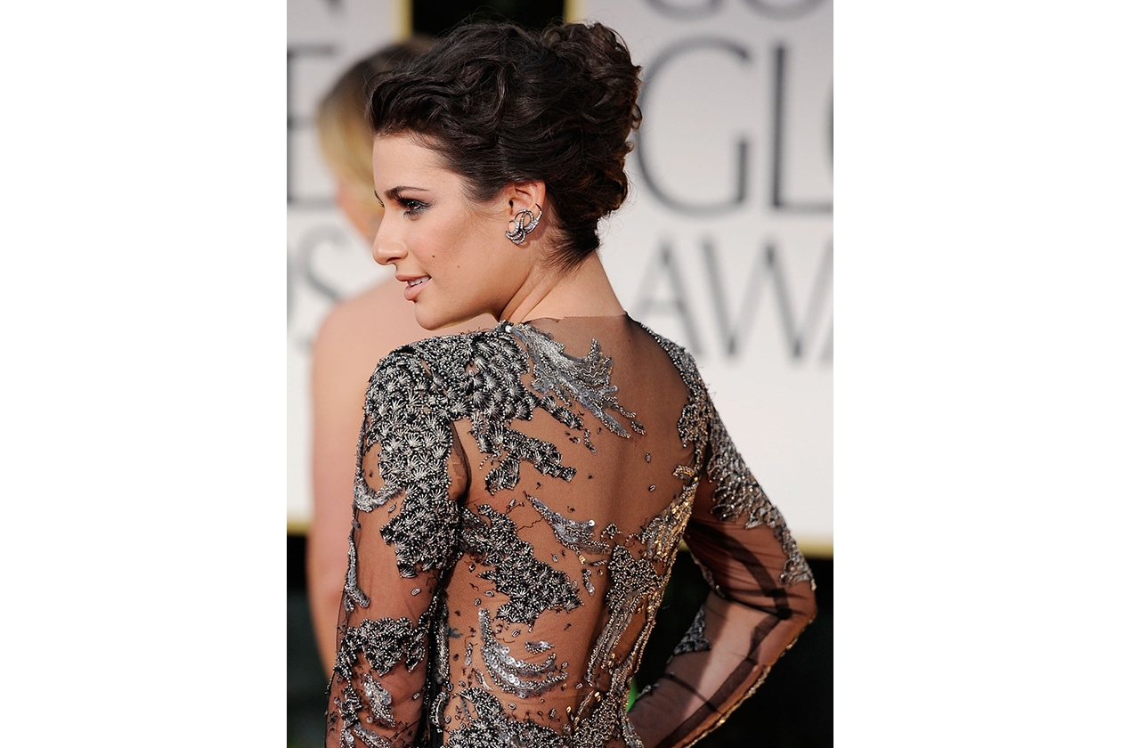 BEAUTY Lea Michele Capelli 137131103 10