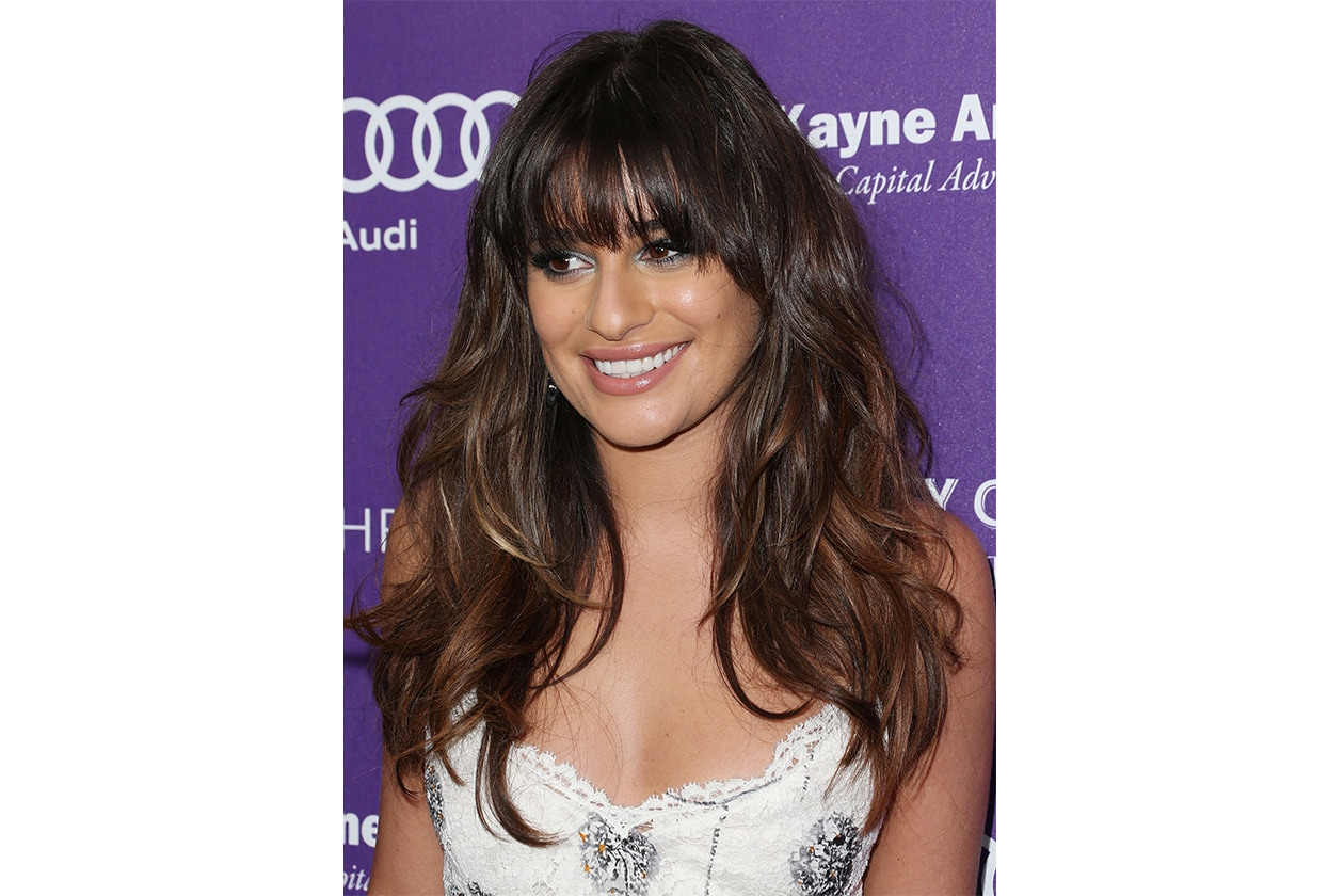 BEAUTY Lea Michele Capelli 170214140 10