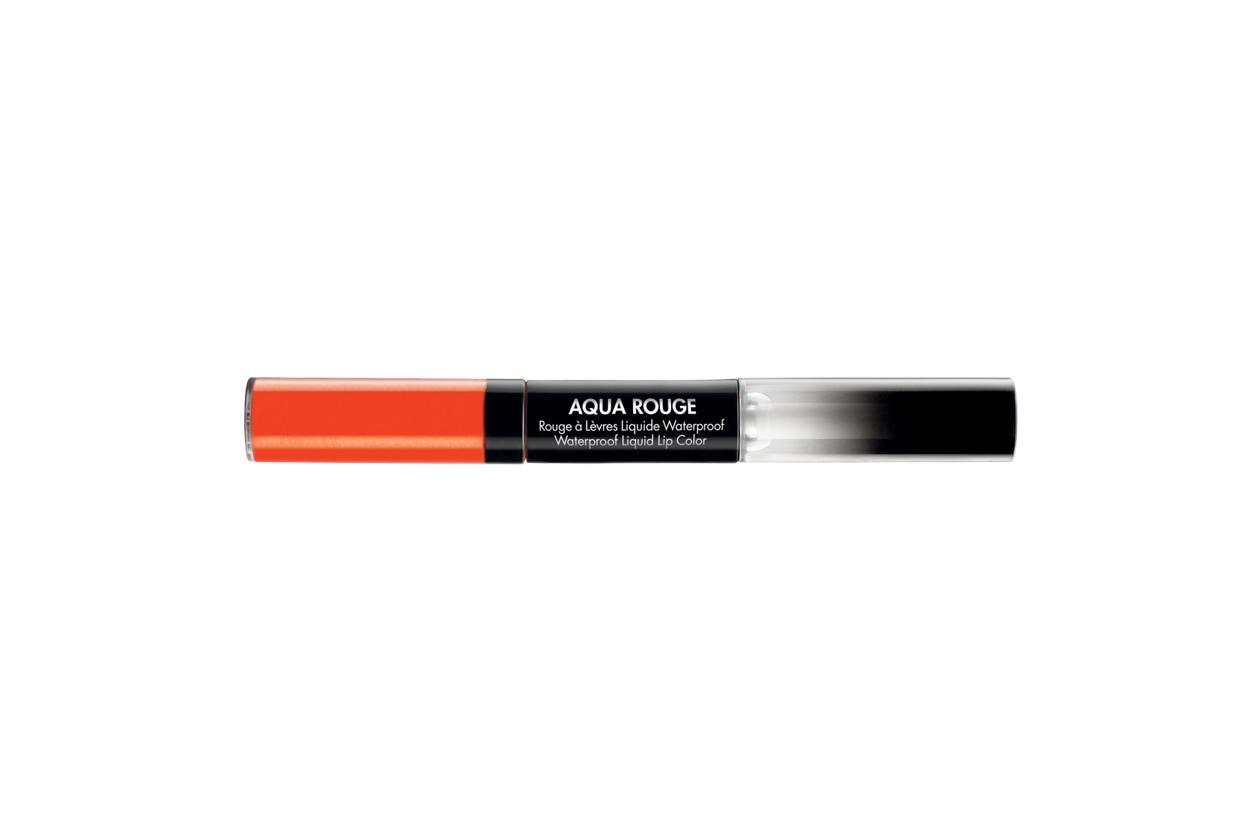 make up for ever bright orange