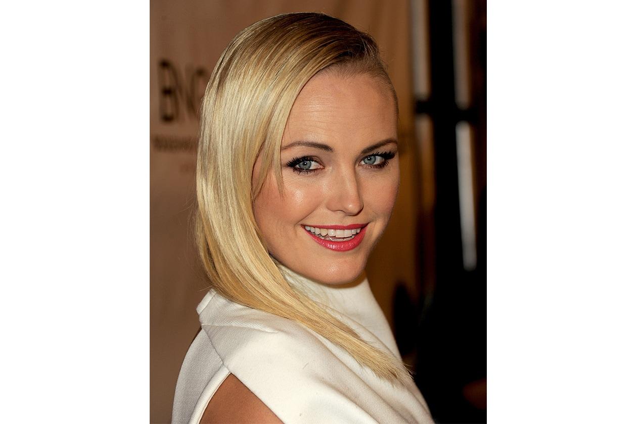 Beauty Malin Akerman Beauty Look 182637842