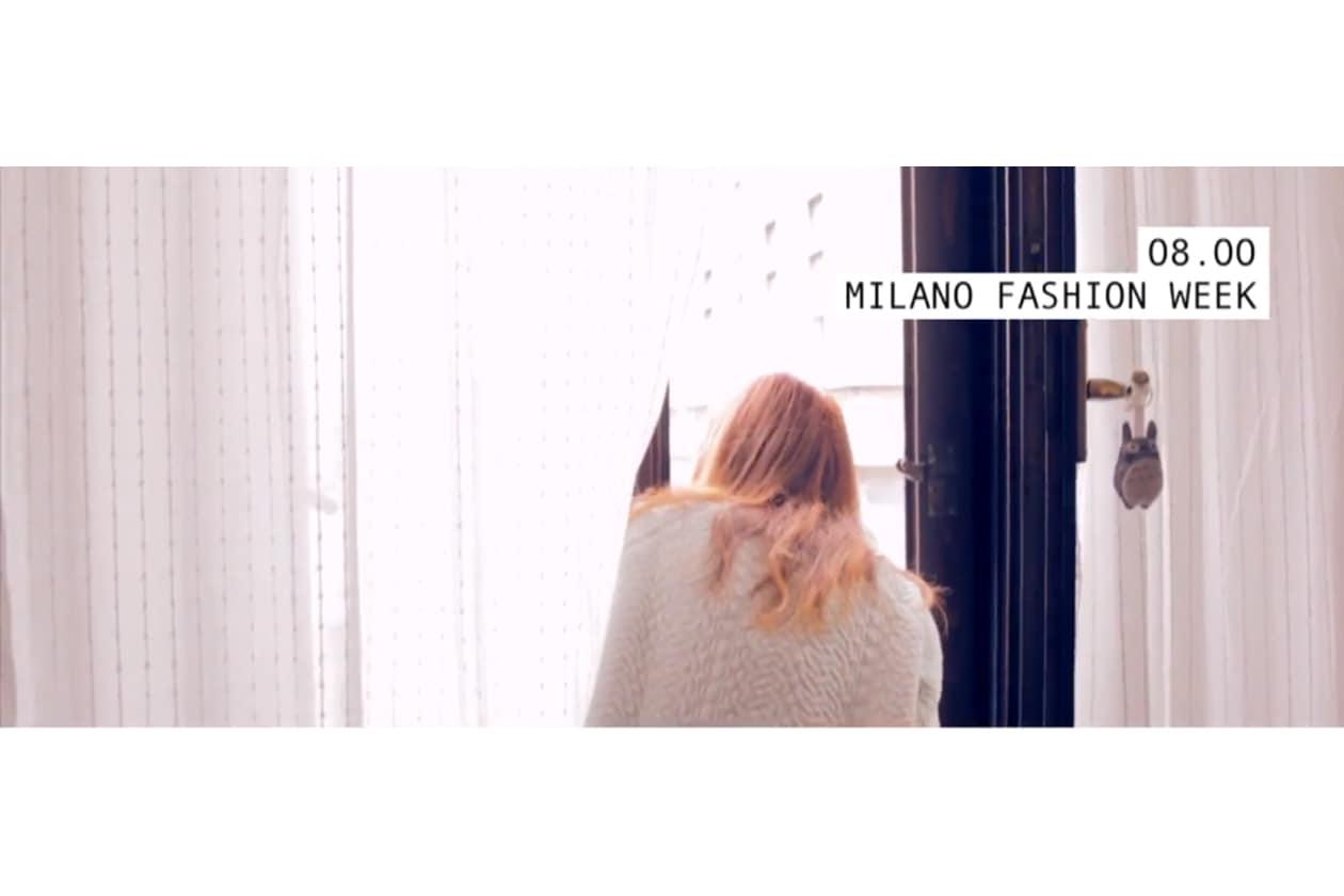 Milano Fashion Week: una giornata con le fashion editor di Grazia.it