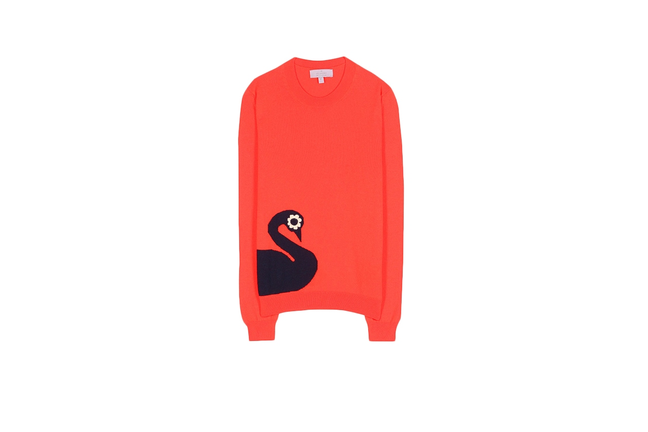 Fashion 20 MUST HAVE DA LONDRA mulberry sweater