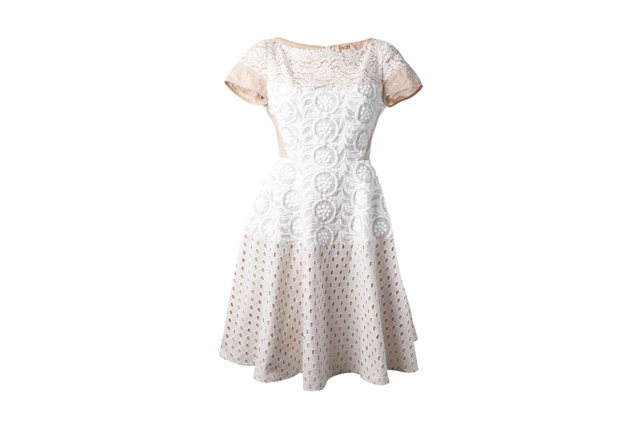 n21 vestito