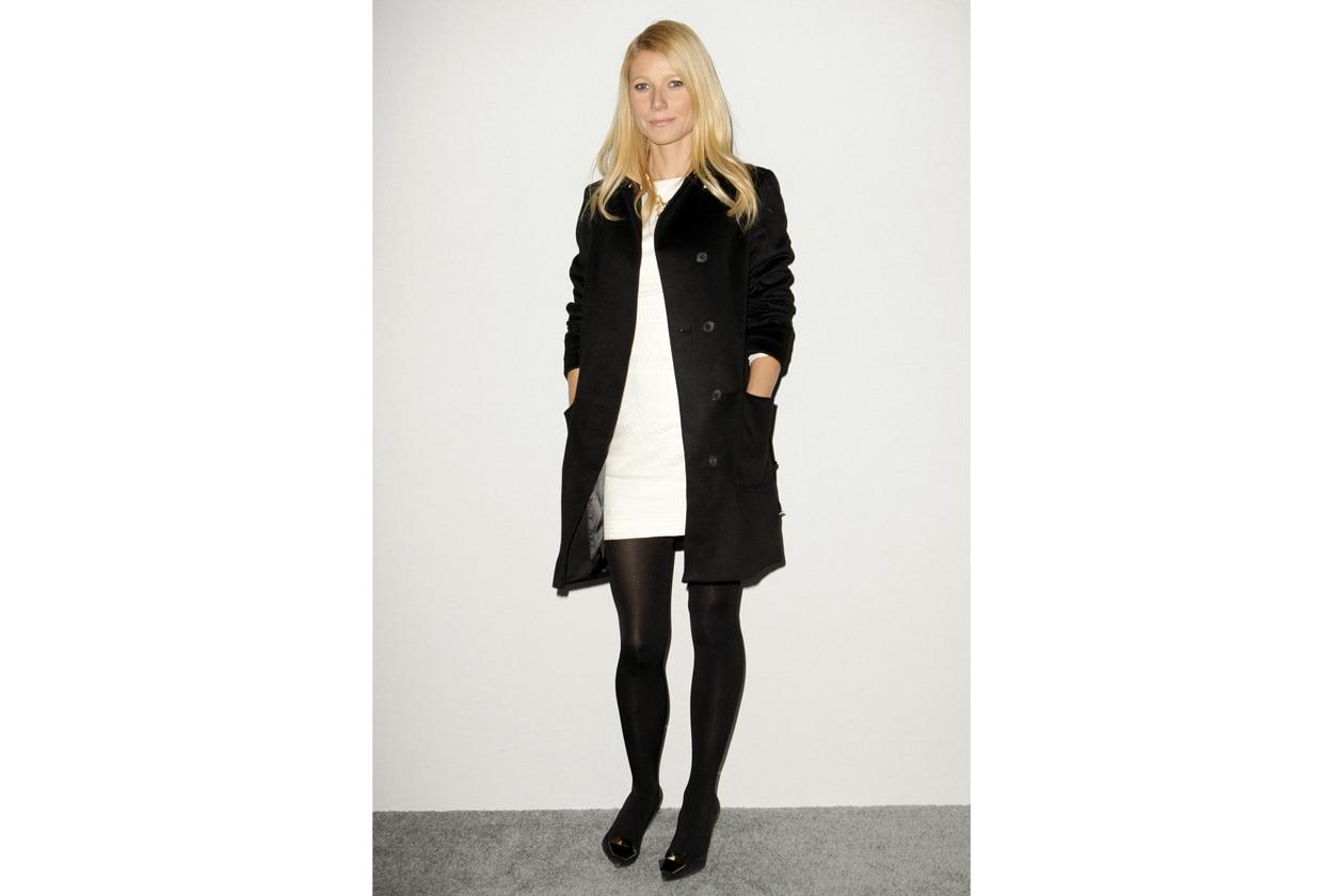 BOSS Fashion Show FW14 Gwyneth Paltrow 1