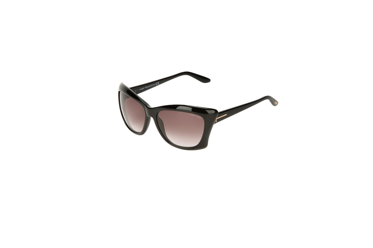 Fashion 20 MUST HAVE DA LONDRA tom ford sunglasses