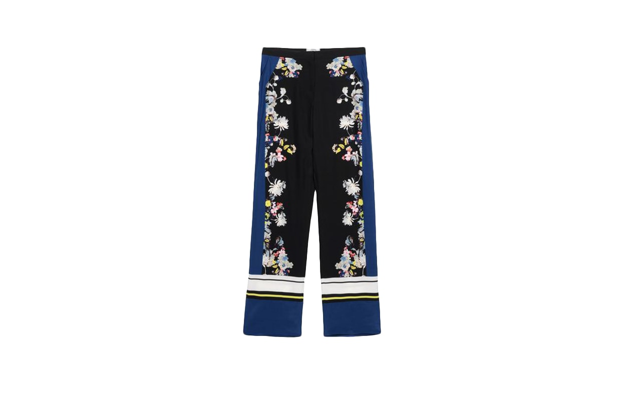 Fashion 20 MUST HAVE DA LONDRA erdem pants