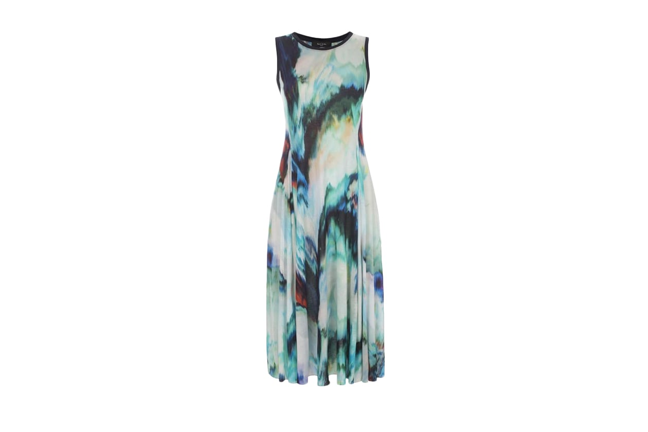 Fashion 20 MUST HAVE DA LONDRA paulsmith dress