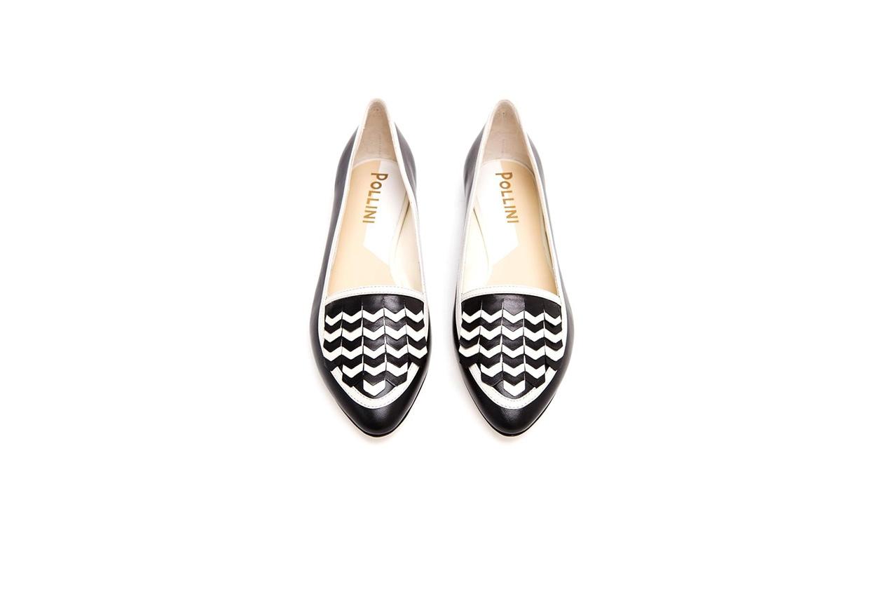 Fashion Fringes are back pollini shoes