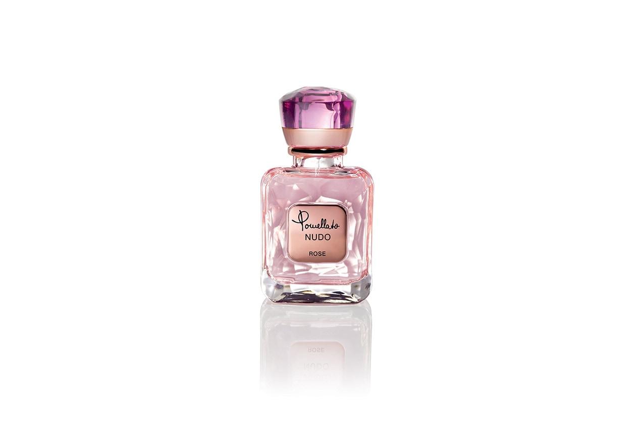 pomellato nudo rose
