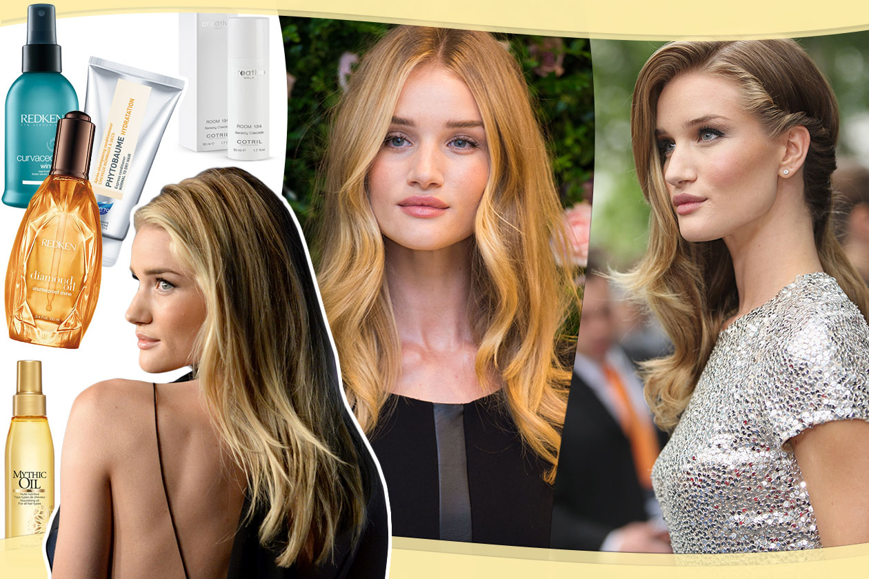 Beauty Rose Huntington Whiteley 00 Cover collage