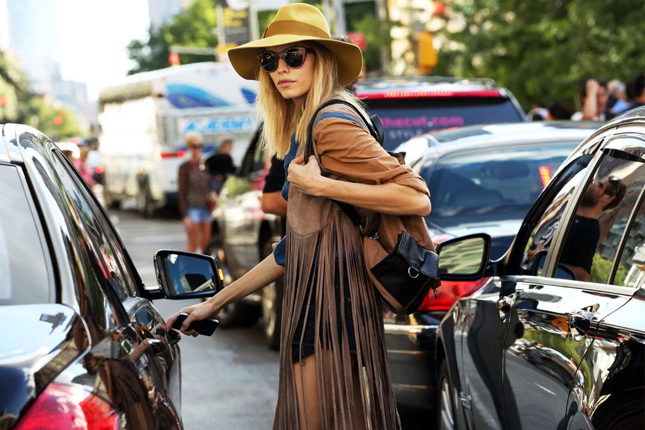 Fashion Fringes are back frange NAM