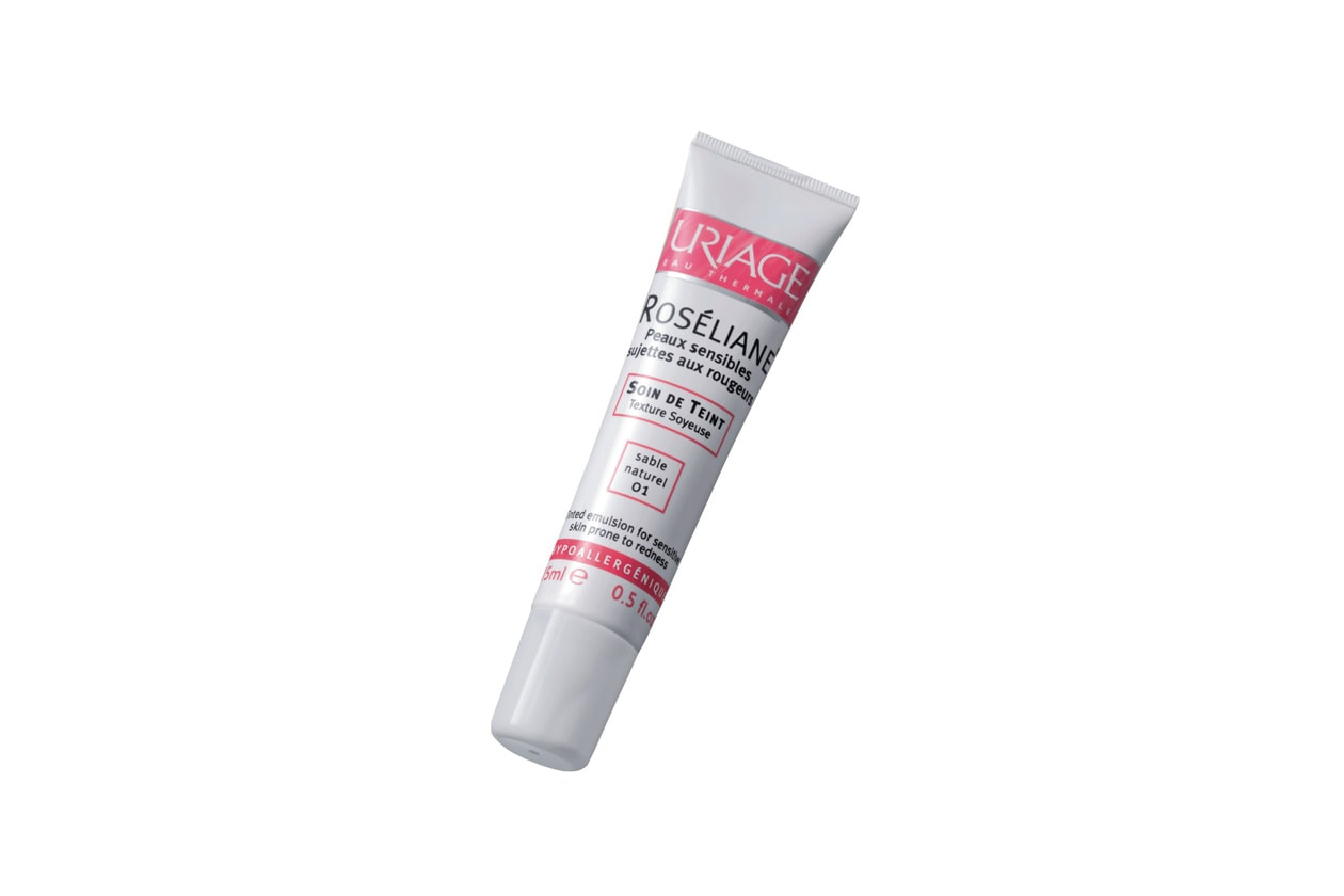 uriage roseliane crema colorata sable 15 ml 1368886