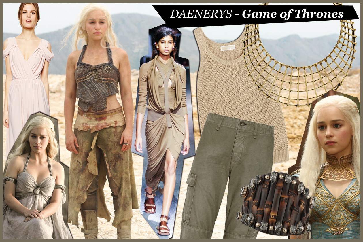 01 Daenerys Game of Thrones