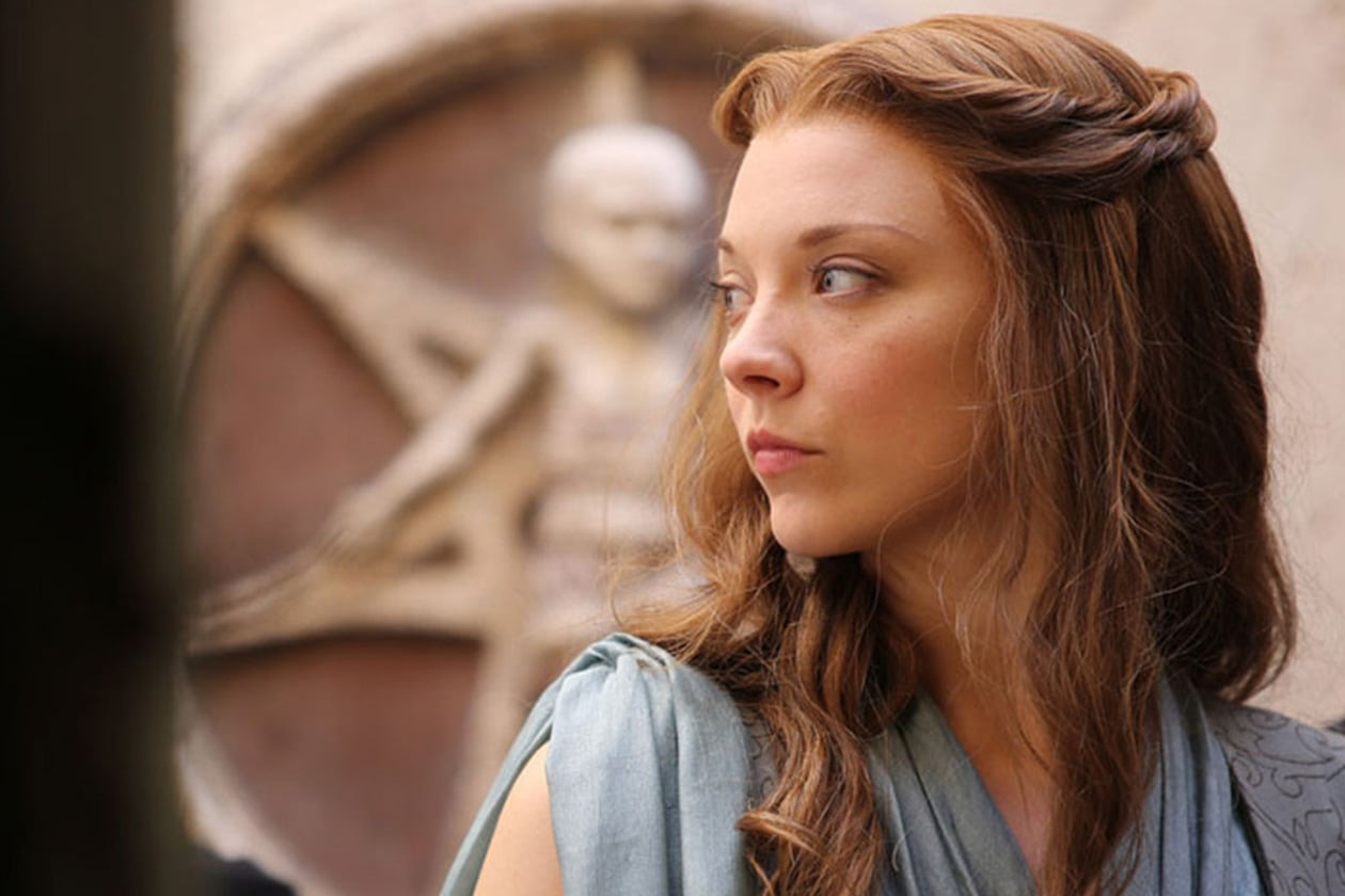014 Beauty Game of beauty Margaery
