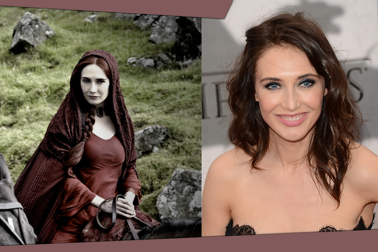 015 Beauty Game of beauty Melisandre