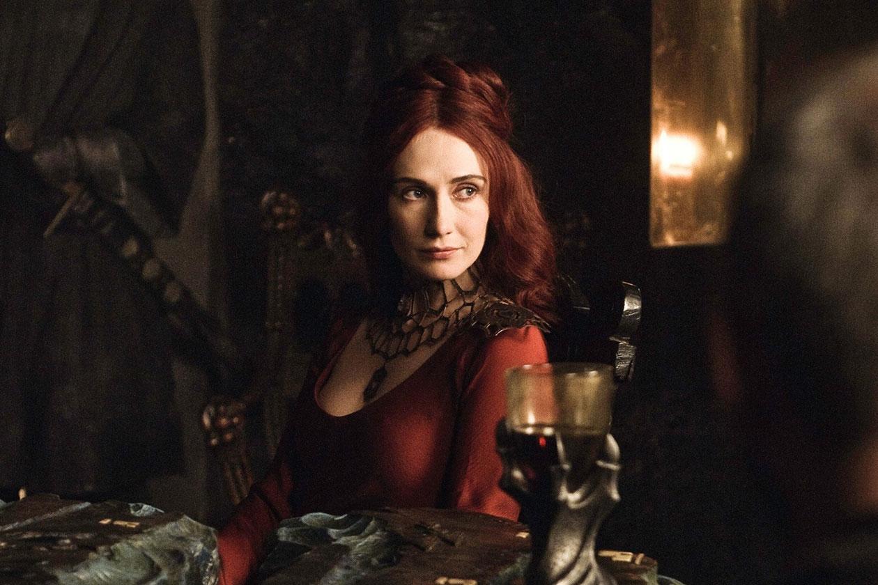 016 Beauty Game of beauty Melisandre