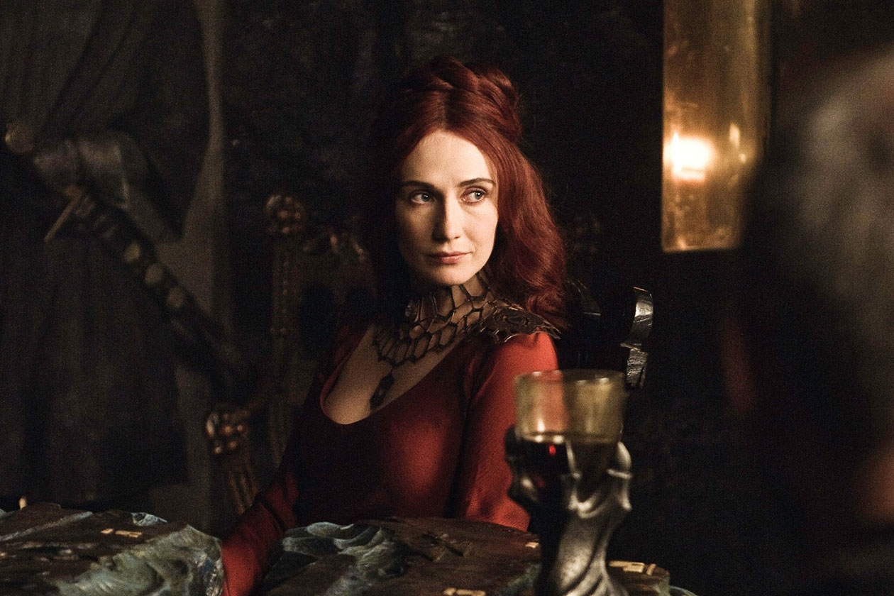 016 Beauty Game of beauty Melisandre