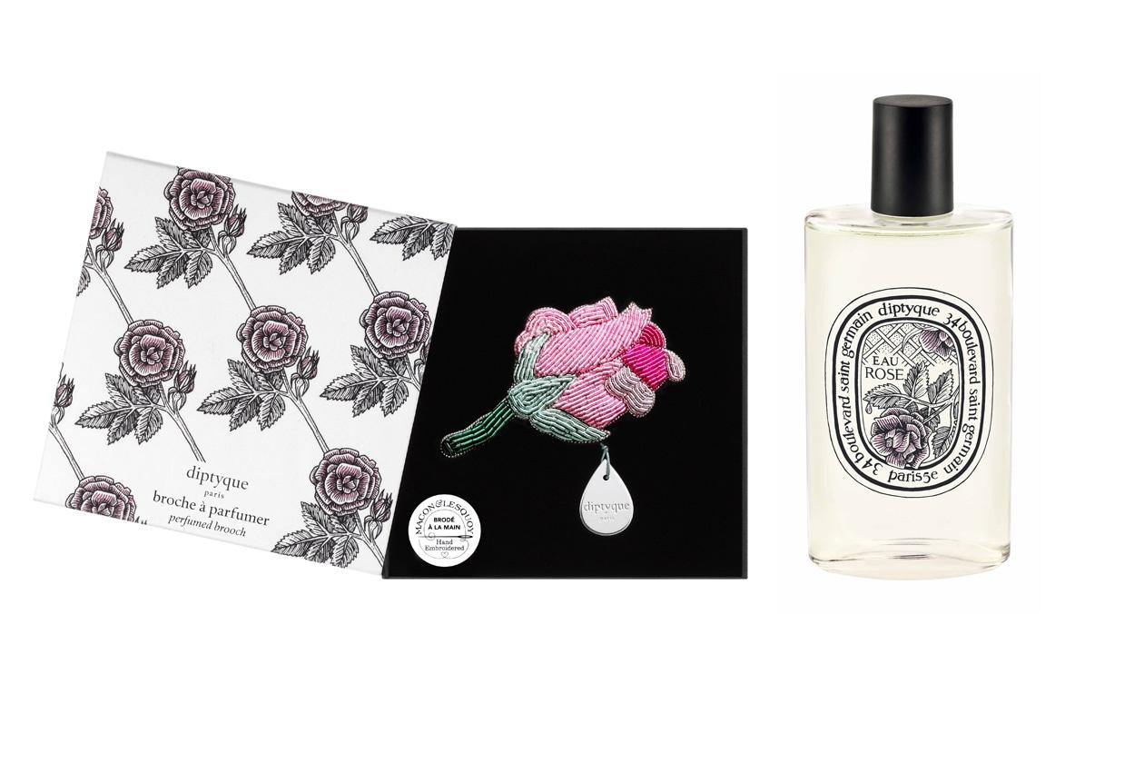 02 Diptyque Broche a Parfumer