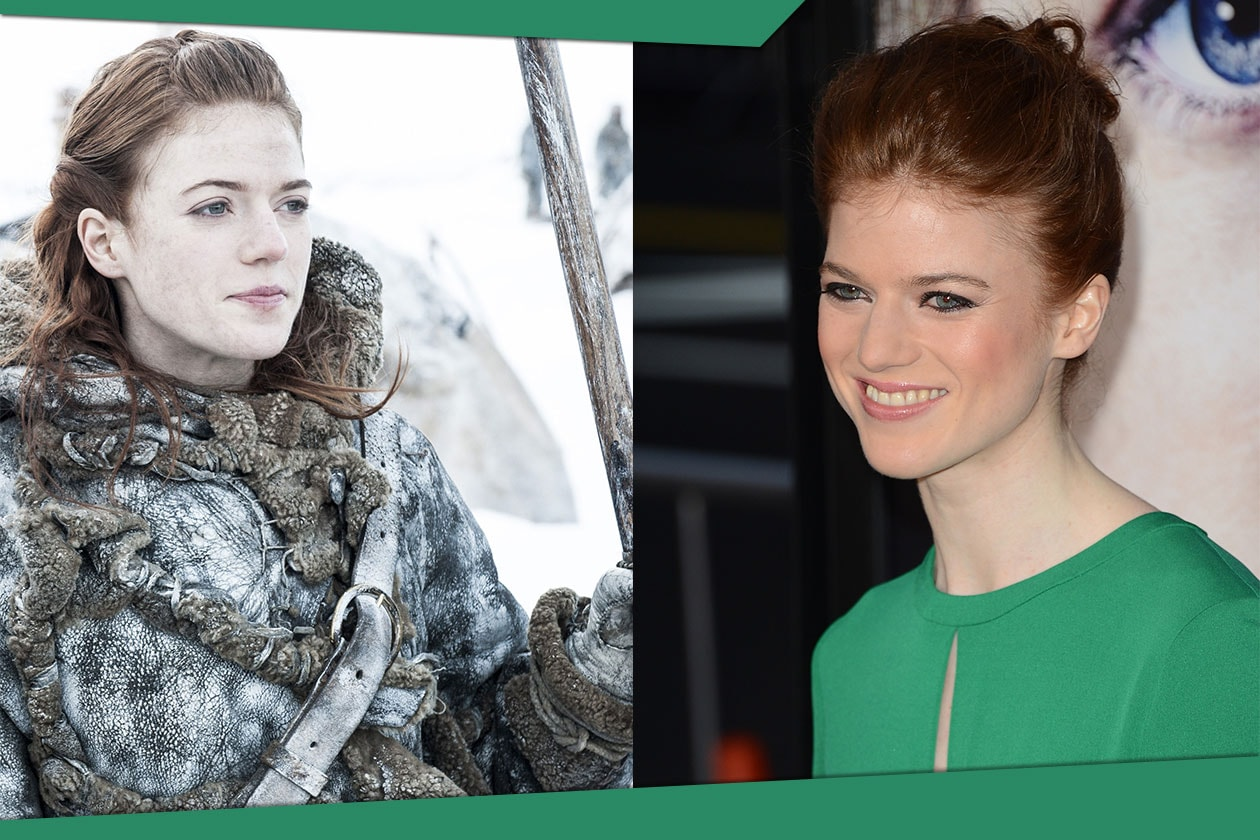 022 Beauty Game of beauty Ygritte