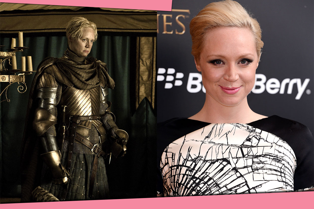 04 Beauty Game of beauty Brienne