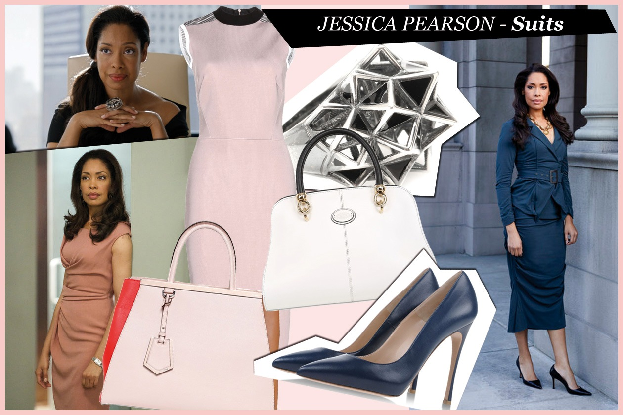 04 Jessica Pearson Suits